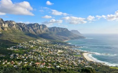Waarom Zuid-Afrika op je bucketlist moet staan? 7 redenen