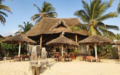 Restaurant-tips Zanzibar: 8 leuke restaurants in Zanzibar