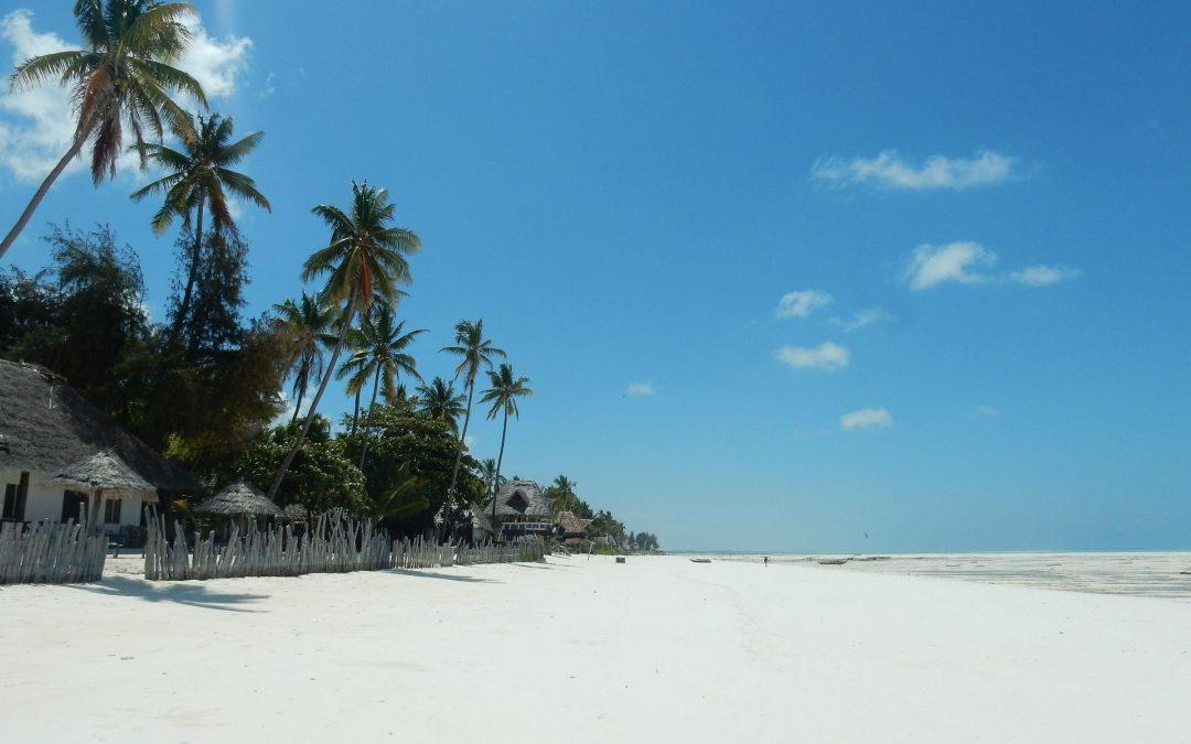 De 7 mooiste stranden van Zanzibar – Tanzania